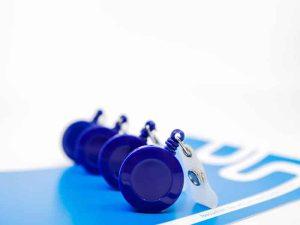 YoYo blau (Set à 10stk.)